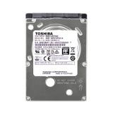 TOSHIBA HDD 2.5 Inch  500GB