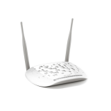 TPLINK MODEM ROUTER 300Mbps WIRELESS N ADSL2+