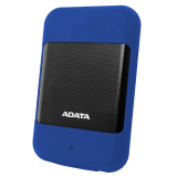 ADATA EXT HDD HD700 2TB BLUE