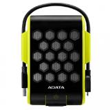 ADATA EXT HDD HD720 2TB GREEN (DURABLE)