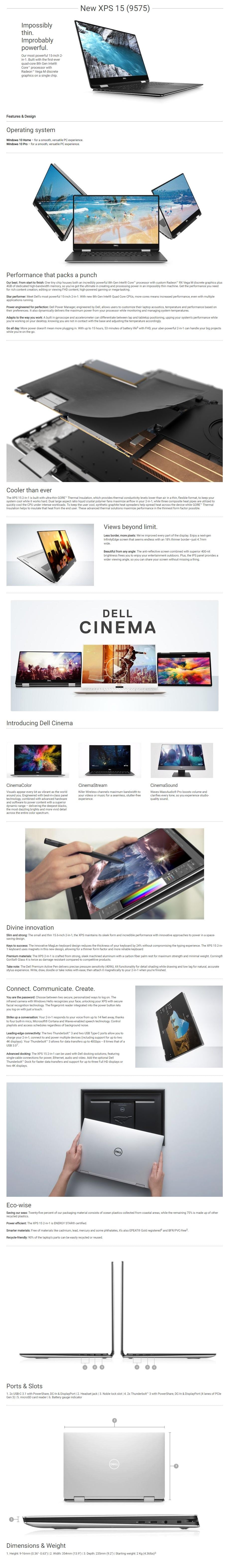 Dell Cinema Color